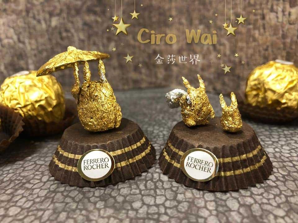 Figuren aus Rocher-Folie Ciro-Wai_07