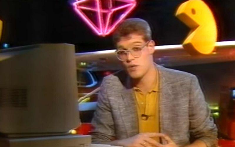 ARD-Sendung aus 1986 zu Videospielen