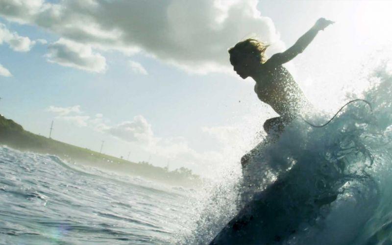"""Hochästhetischer Surf-Film: """"IMMERSION"""""""