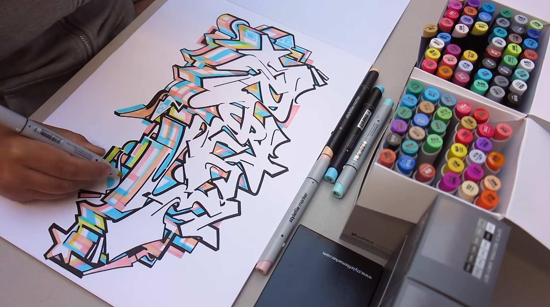 Speed-Sketching von Roice SKETCHY-PEEPS-025-ROICE