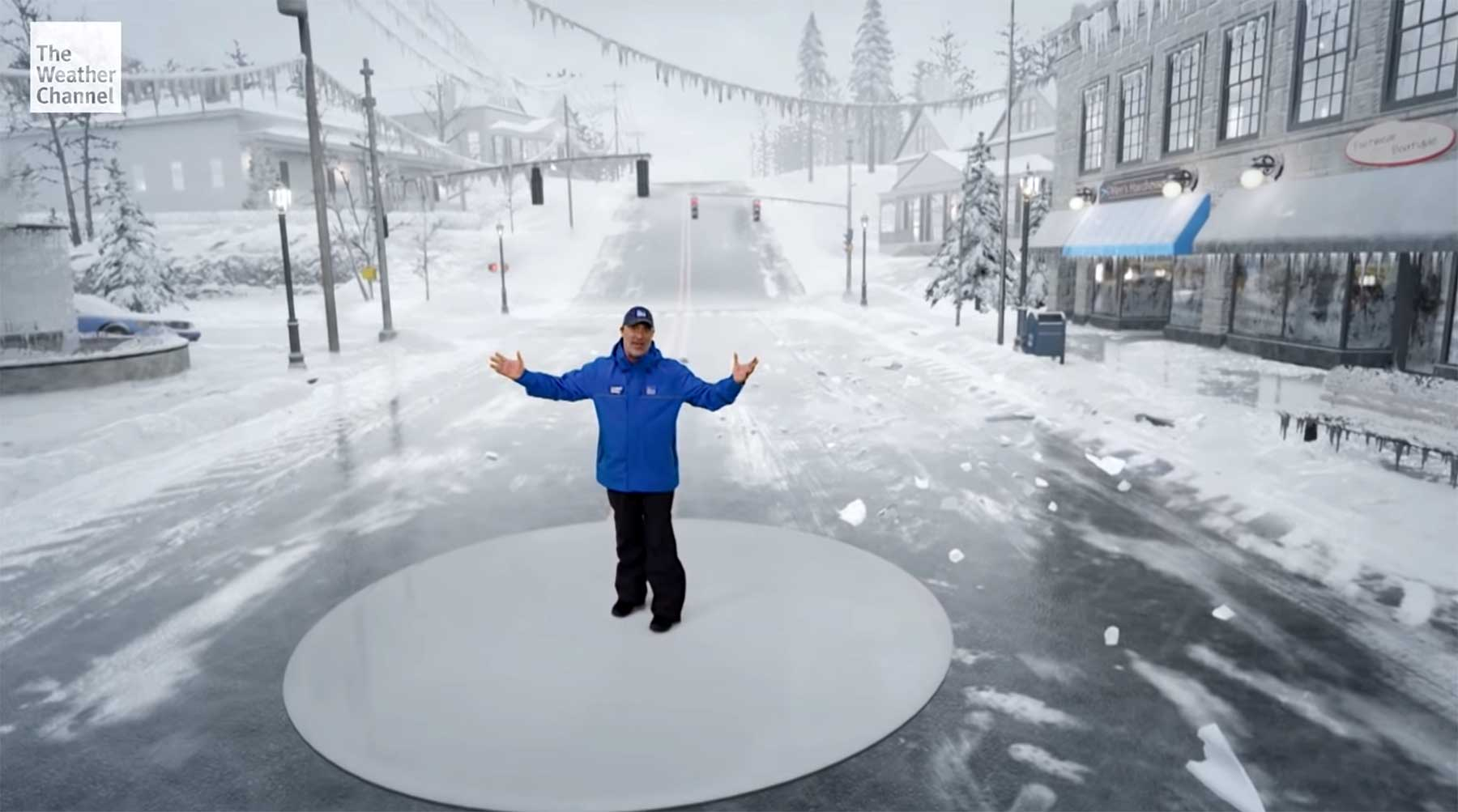 Wetterbericht mit Augmented Reality-Eissturm The-Science-Behind-Ice-Storms