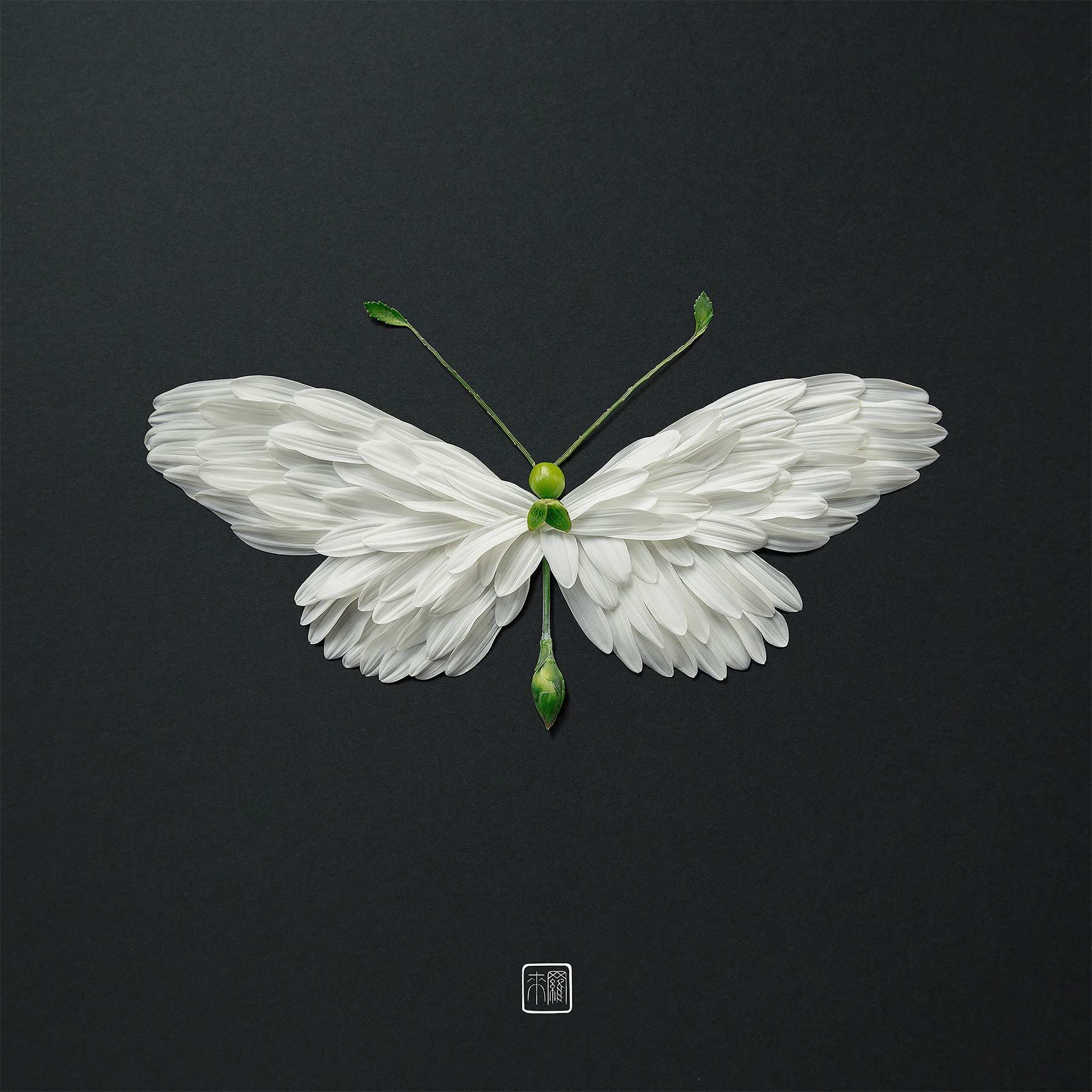 Tiere aus Blumenblüten Tiere-aus-blumenblueten-Raku-Inoue_02