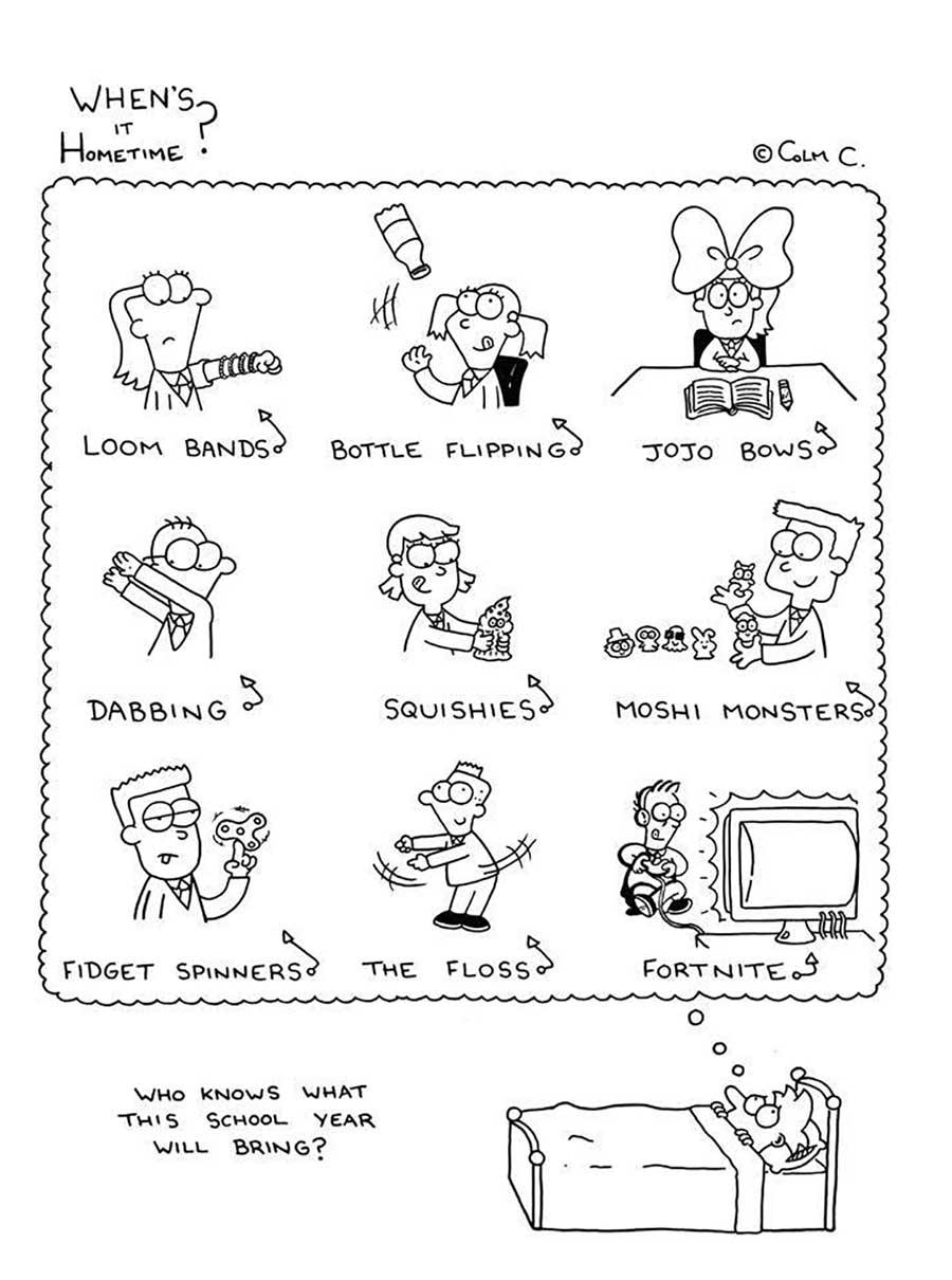 Webcomic über das Leben eines Grundschullehrers When-its-hometime-grundschullehrer-webcomics_04