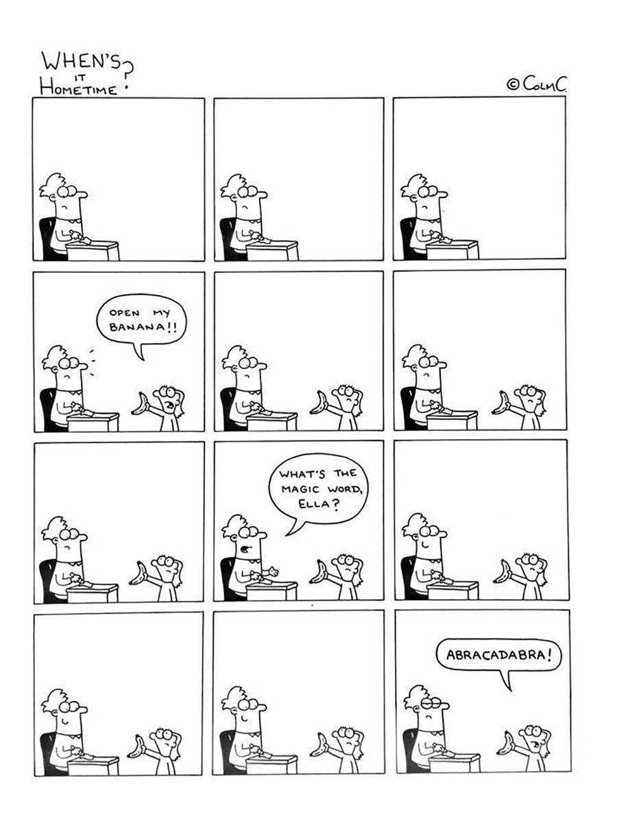 Webcomic über das Leben eines Grundschullehrers When-its-hometime-grundschullehrer-webcomics_08