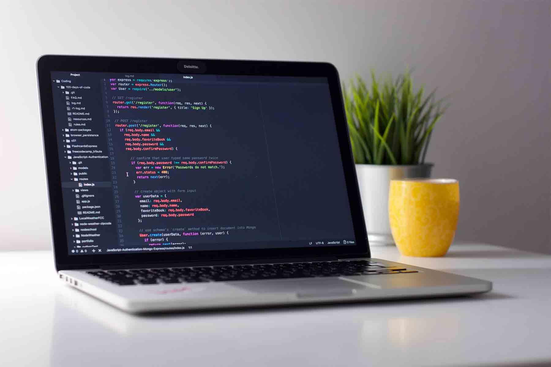 Programmierer hat seinen Arbeitsalltag vollautomatisiert