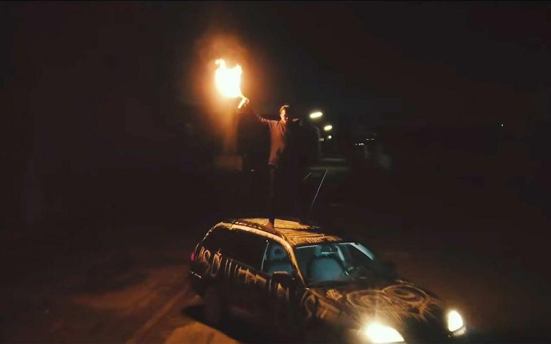 Callejon covern Deutsch-Hip Hop als Metal-Songs