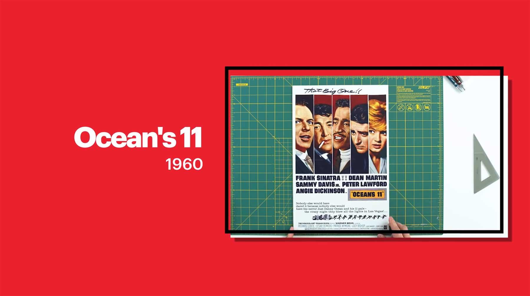 Designer vergleicht Filmplakate von Klassikern und ihren Remakes filmplakate-analysiert