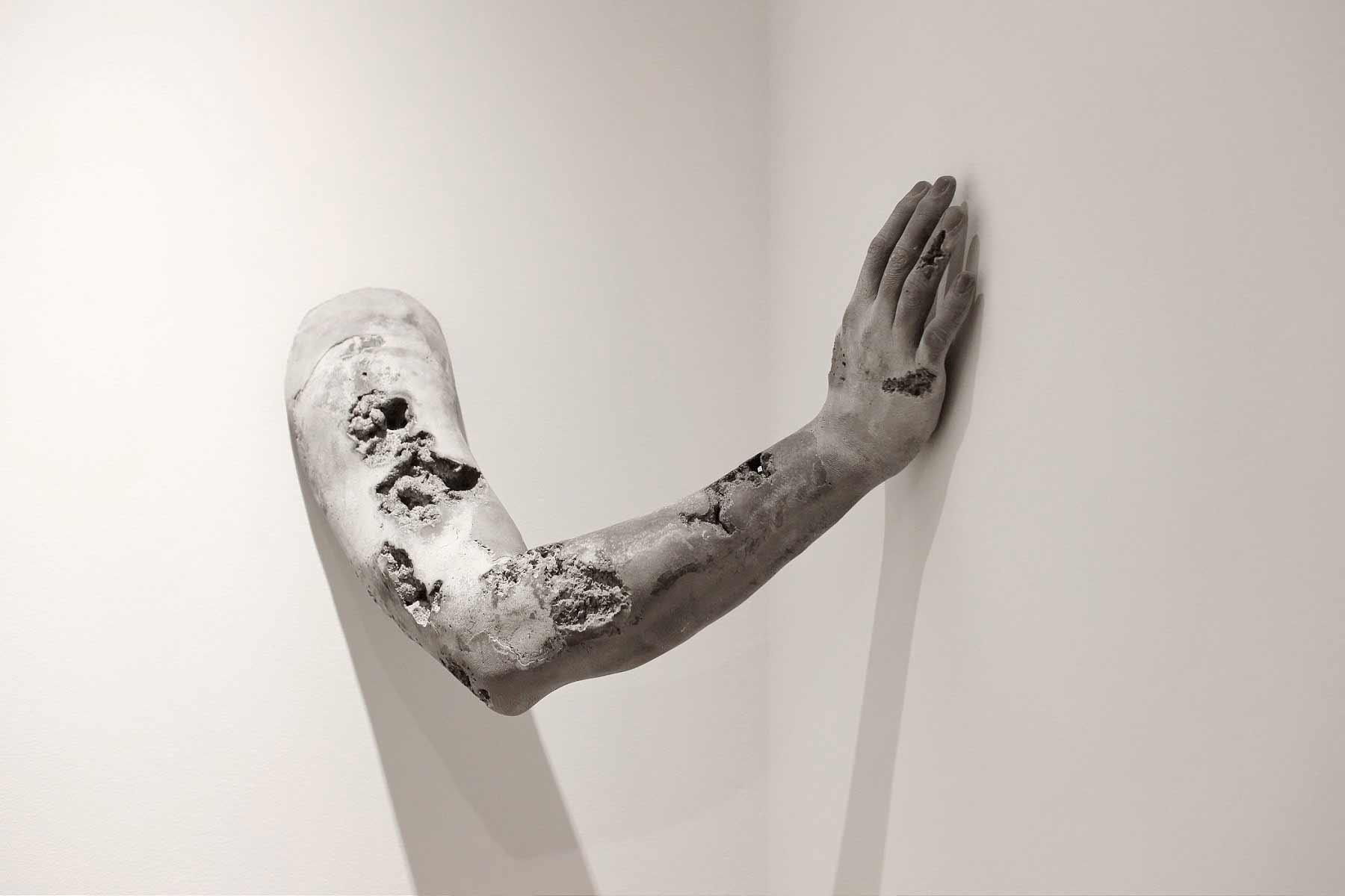 Skulpturen von Daniel Arsham Daniel-Arsham_2019_04