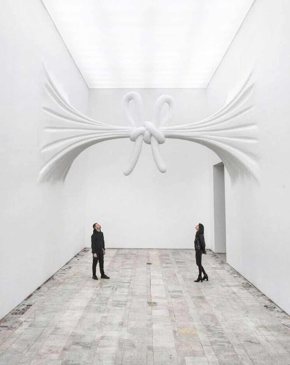 Skulpturen von Daniel Arsham Daniel-Arsham_2019_09
