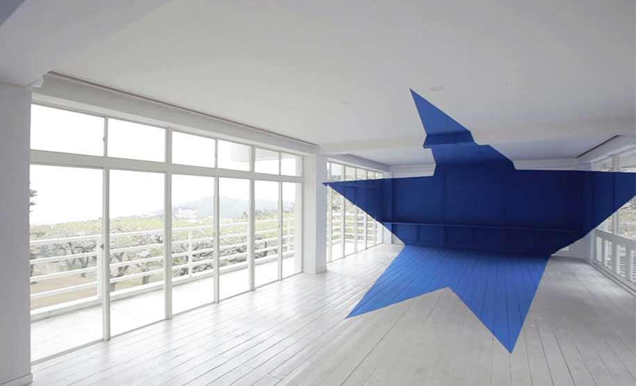 Perspektivische Kunst von Georges Rousse Georges-Rousse-2019_09