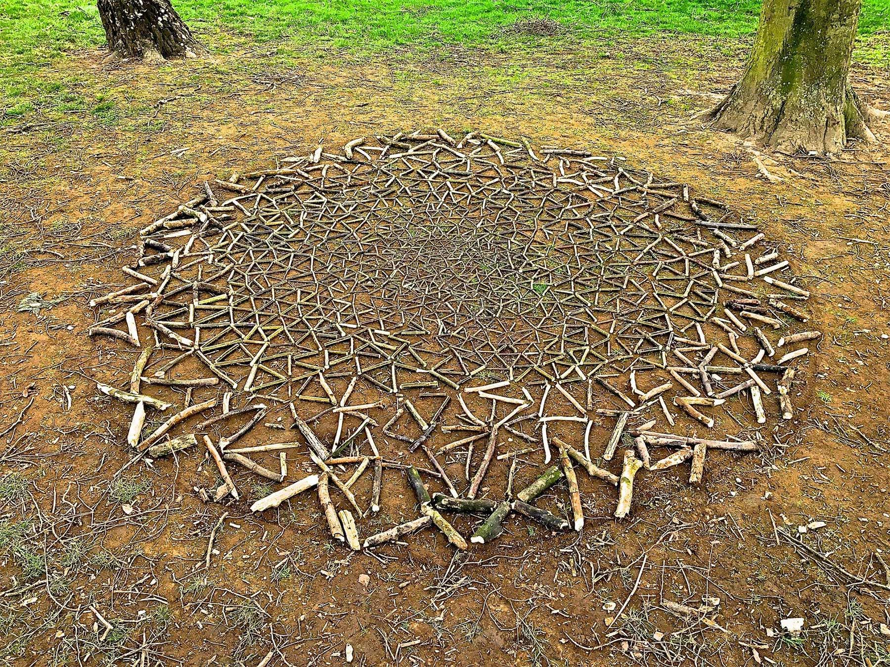 Naturkunstwerke von James Brunt James-Brunt-Nature-Art_02