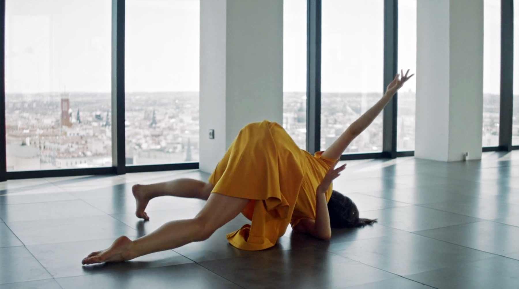 Contemporary Dance trifft Videokunst Suggest-Christian-Baumgartner
