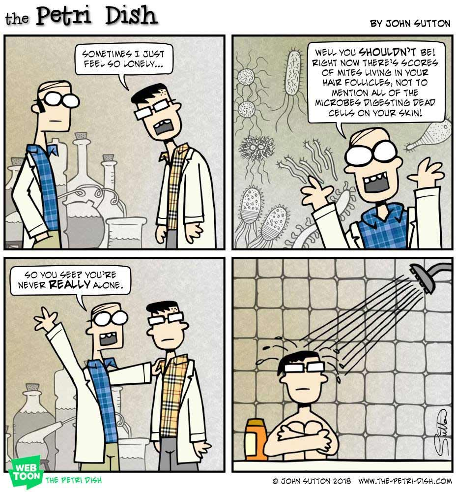 Wissenschafts-Comics eines Nicht-Wissenschaftlers The-Petri-Dish-John-Sutton-Comics_03