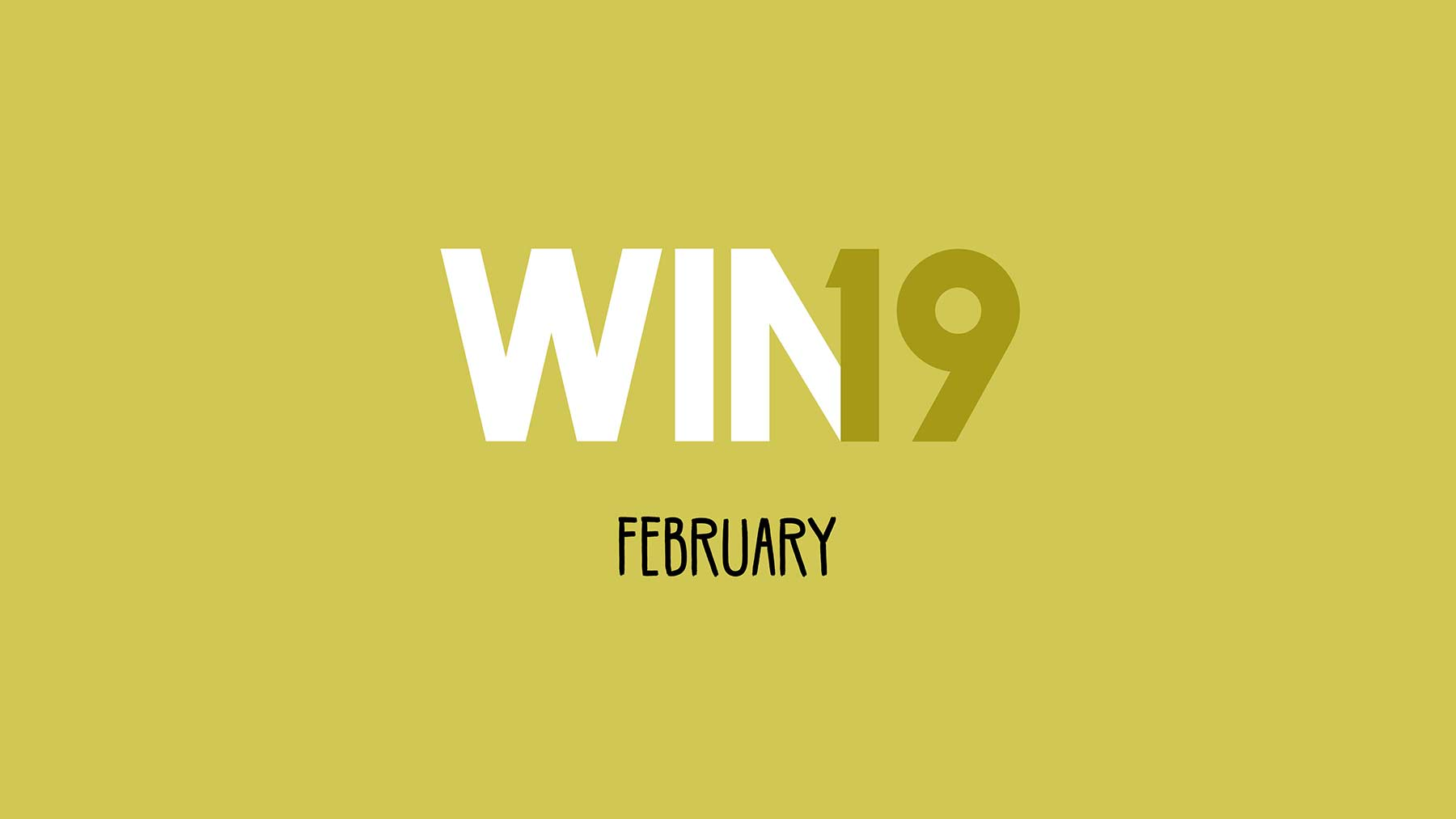 WIN Compilation Februar 2019