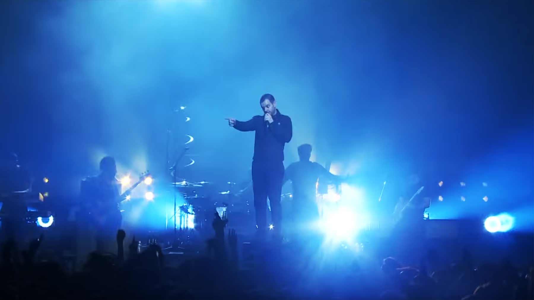 Komplettes The Streets-Konzert im Stream