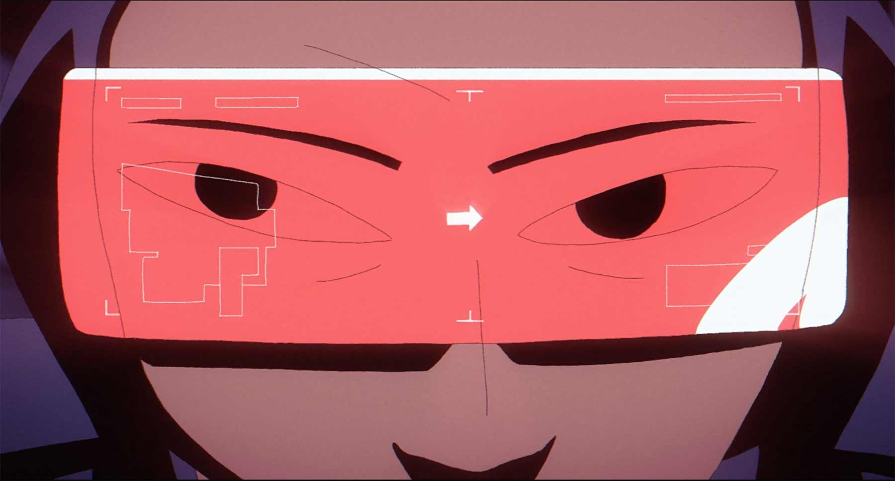 """Animierter Kurzfilm: """"Overlay"""""""