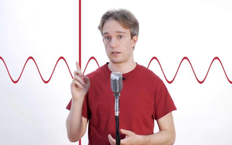 Tom Scott erklärt, wie Auto-Tune funktioniert