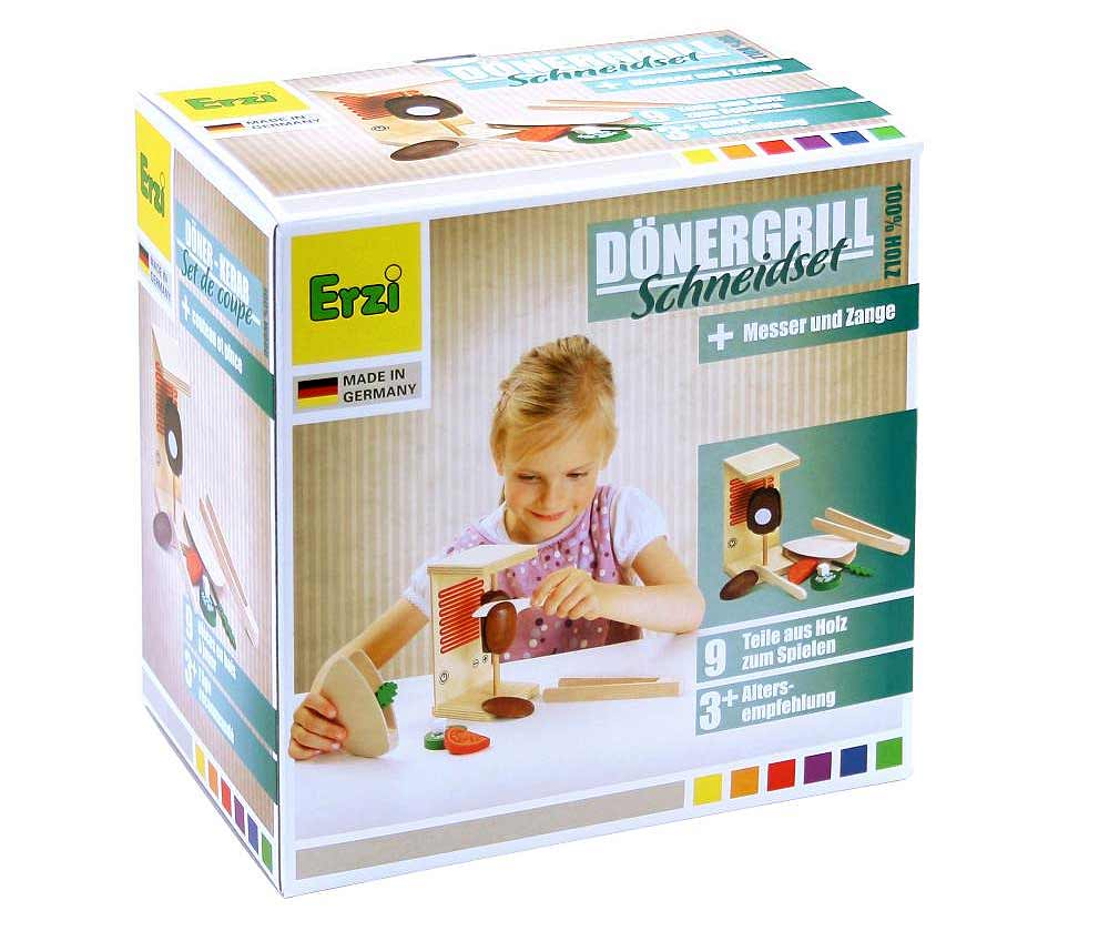 Spielzeug-Dönergrill Schneideset für Kinder Doenergrill-Schneidset-erzi-Doener-schneiden-Spielzeug_04