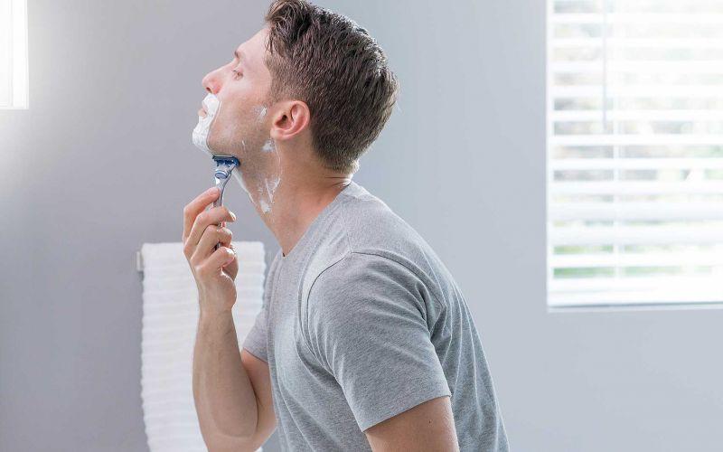Hautirritationen vermeiden: Ratgeber mit dem Gillette SkinGuard Sensitive