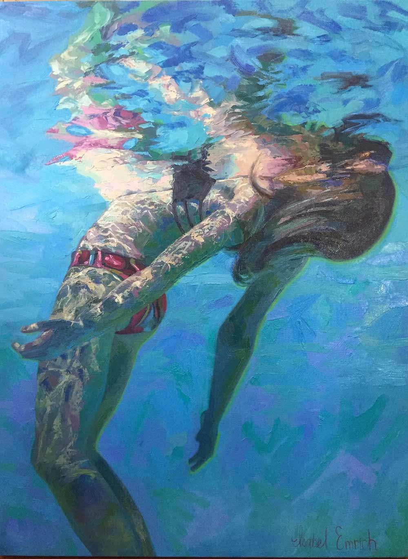Malerei: Isabel Emrich Isabel-Emrich-unterwassermalerei_07