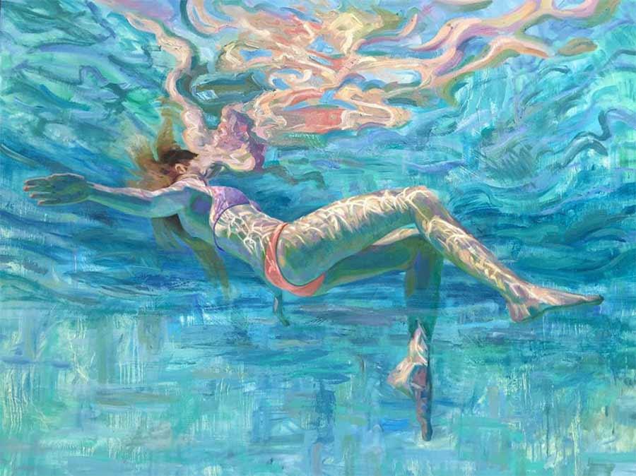 Malerei: Isabel Emrich Isabel-Emrich-unterwassermalerei_08