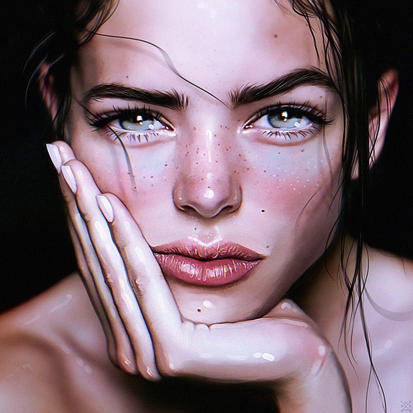 Digital Paintings: Julia Razumova Julia-Razumova_05