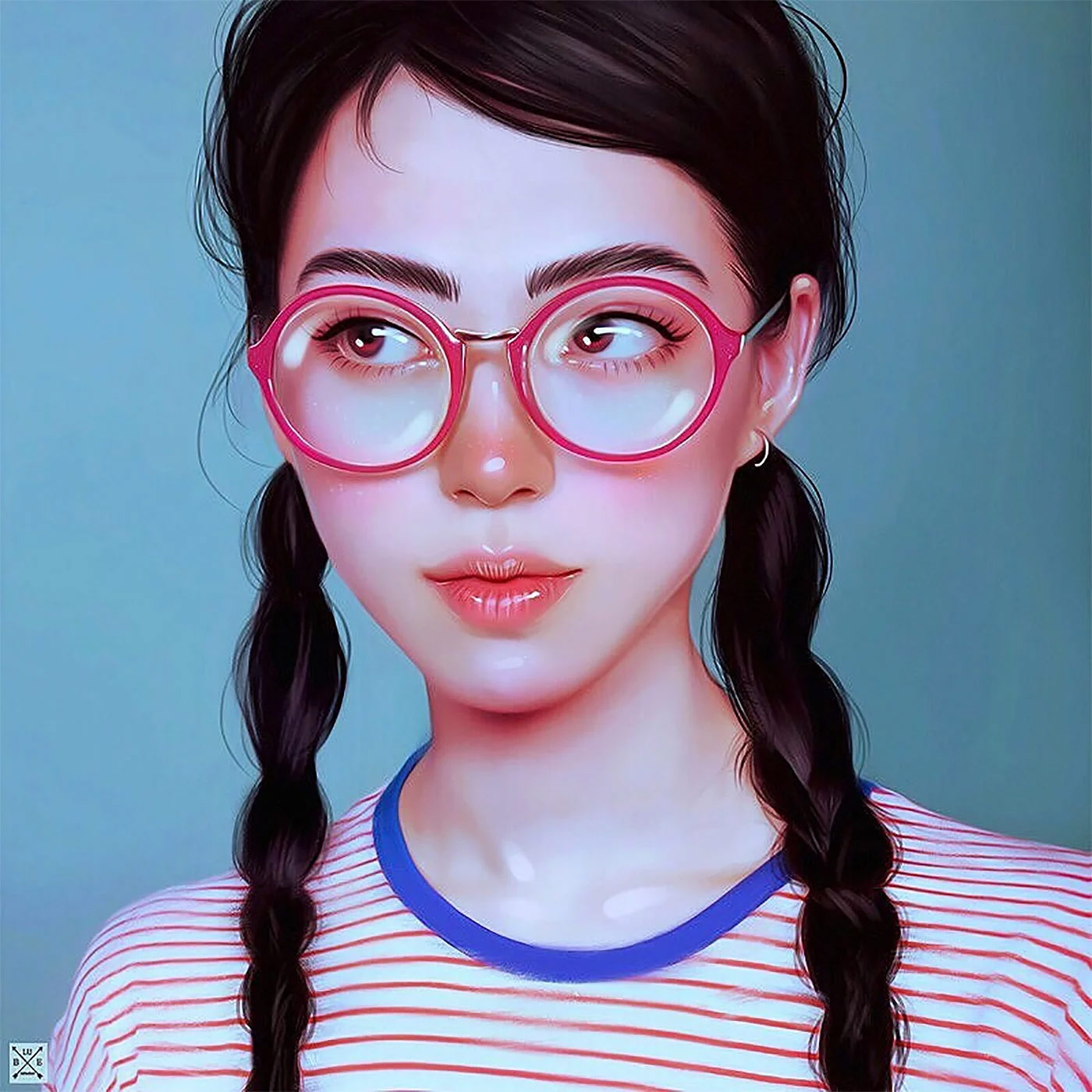 Digital Paintings: Julia Razumova Julia-Razumova_07
