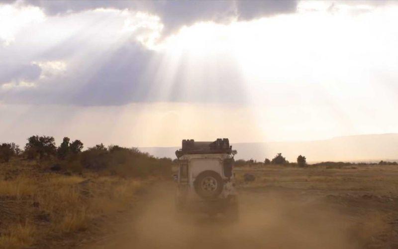"Tolles Reisevideo: ""KENYA | Trip of a lifetime"""