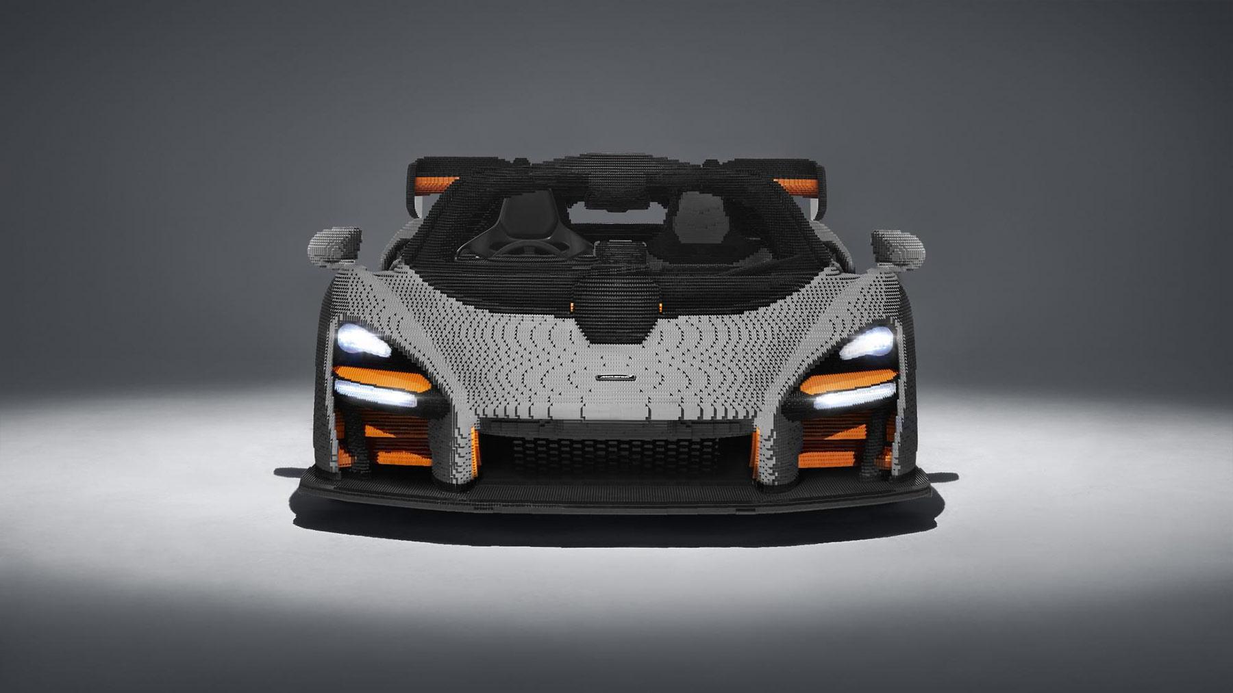 McLaren Senna Sportwagen aus 480.000 LEGO-Steinen McLaren-Senna-Sportwagen-aus-LEGO_02