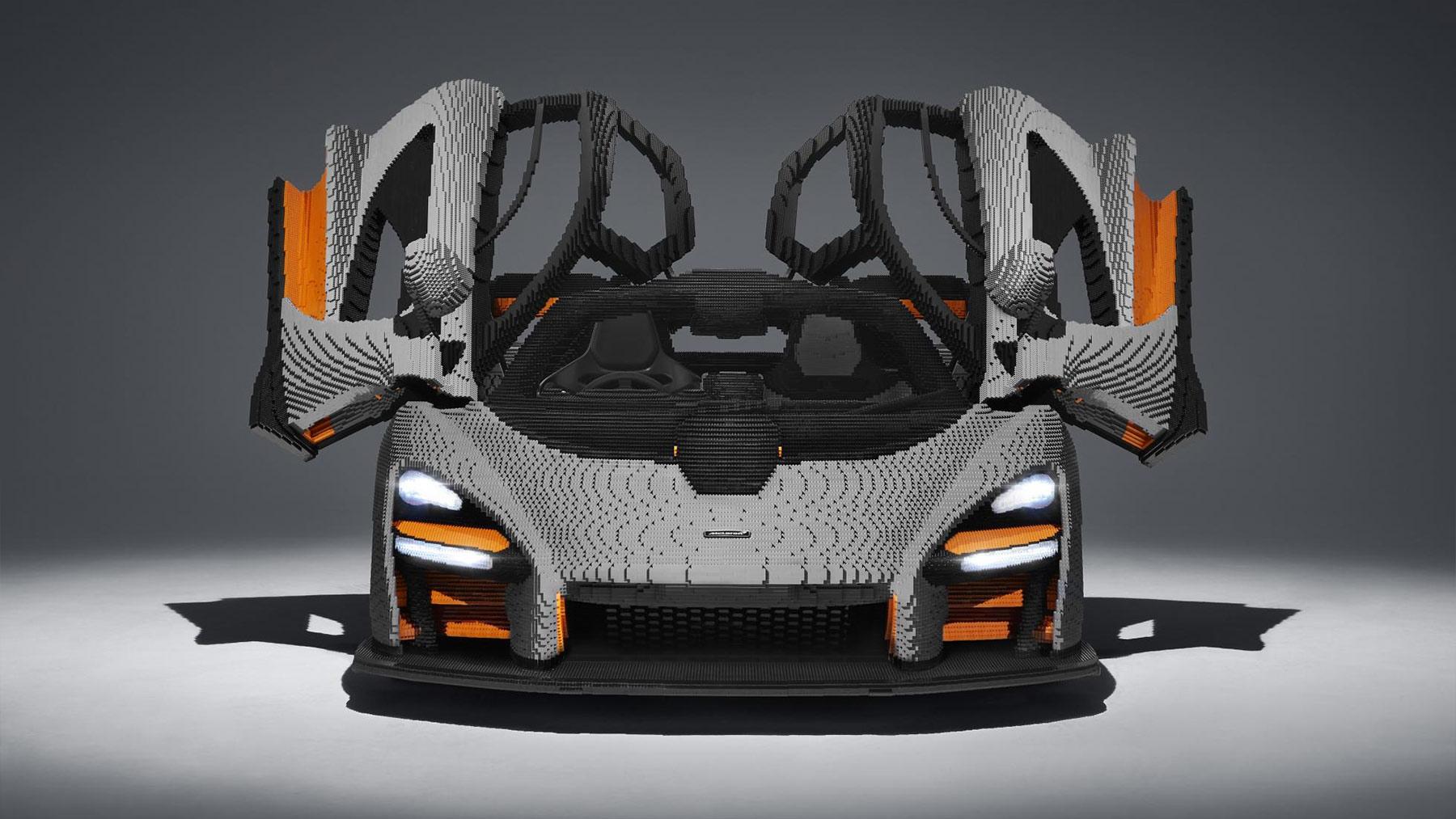 McLaren Senna Sportwagen aus 480.000 LEGO-Steinen McLaren-Senna-Sportwagen-aus-LEGO_03
