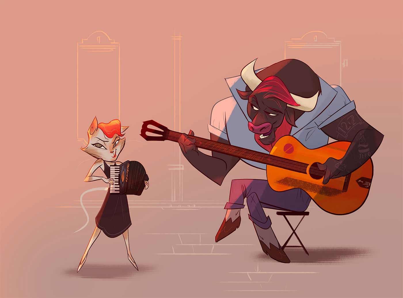 Illustration: Ronald Reyes Ronald-Reyes-illustrations_08