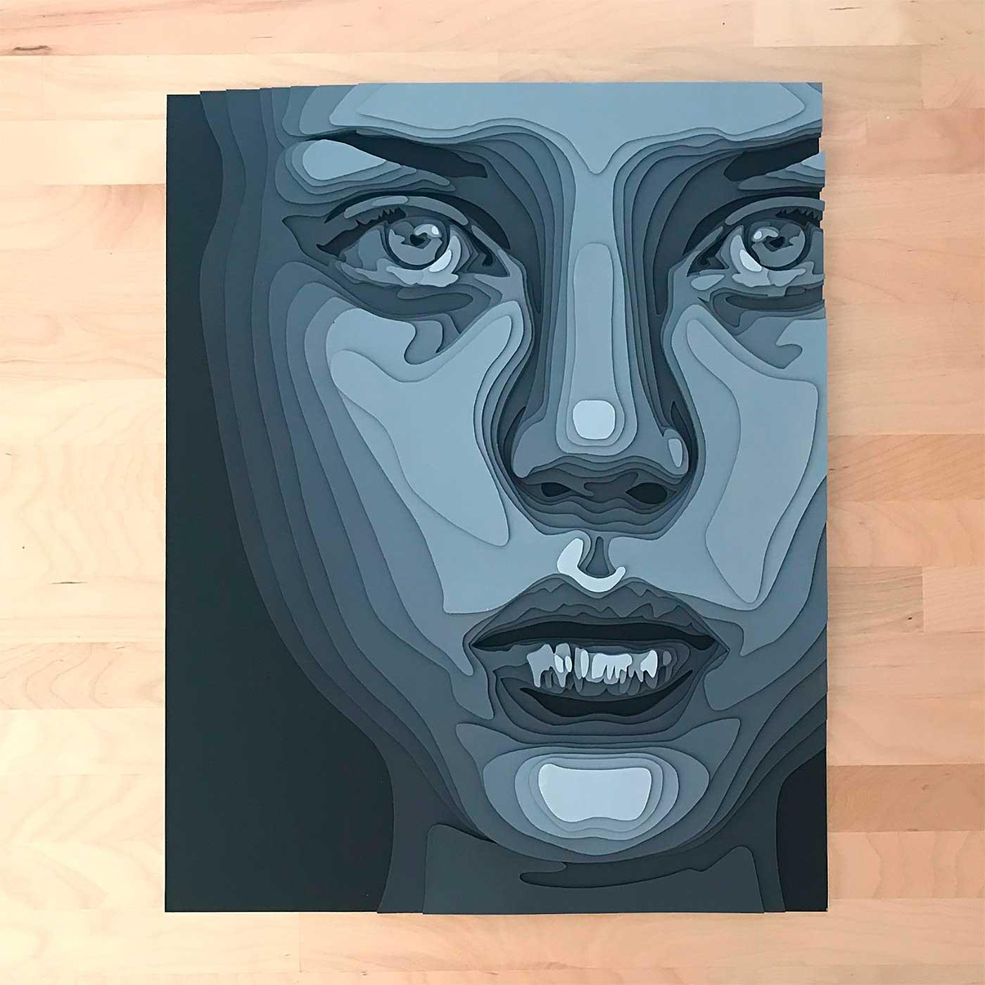 Papier-Portraits von Shelley Castillo Garcia Shelley-Castillo-Garcia-papier-portraits-ebenen_05