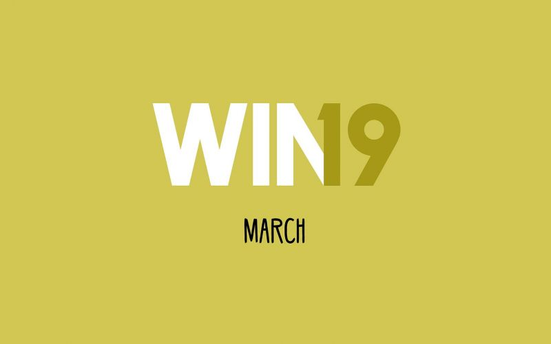 WIN Compilation März 2019