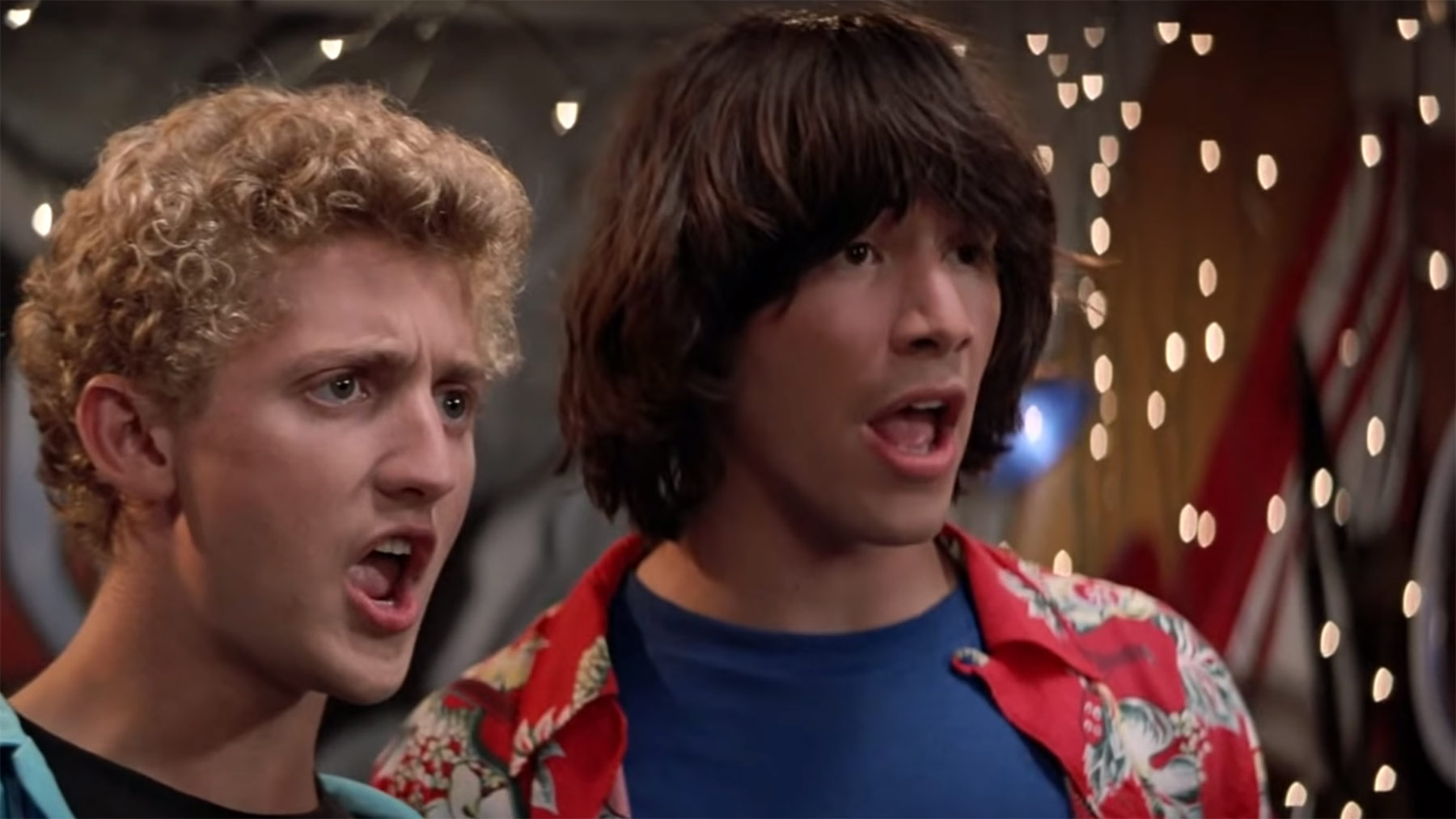 Eclectic Method – Bill and Ted's Excellent Remix