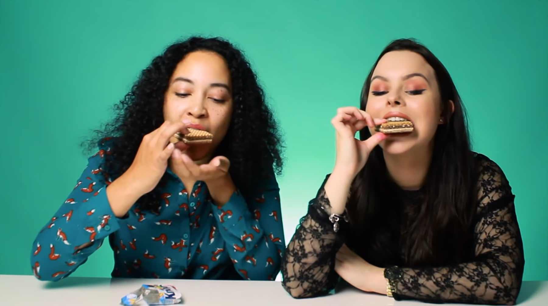 Iren testessen deutsche Süßigkeiten iren-testen-deutsche-snacks