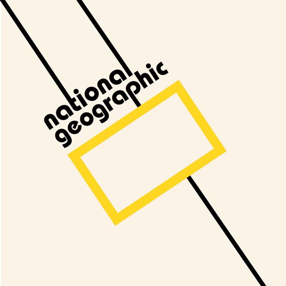 Bekannte Markenlogos im retrohaften Bauhaus-Design markenlogos-im-bauhaus-design-stil_08