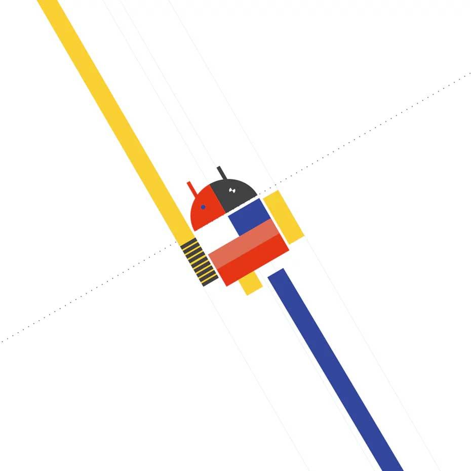 Bekannte Markenlogos im retrohaften Bauhaus-Design markenlogos-im-bauhaus-design-stil_10