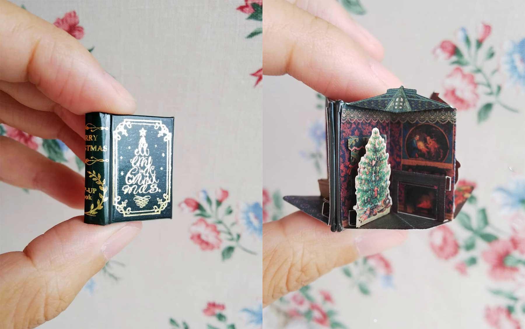 Miniatur-Pop-up-Bücher von Zhihui miniatur-pop-up-buecher-Zhihui_01