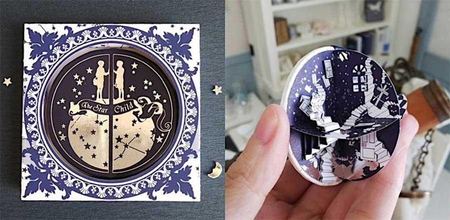 Miniatur-Pop-up-Bücher von Zhihui miniatur-pop-up-buecher-Zhihui_02