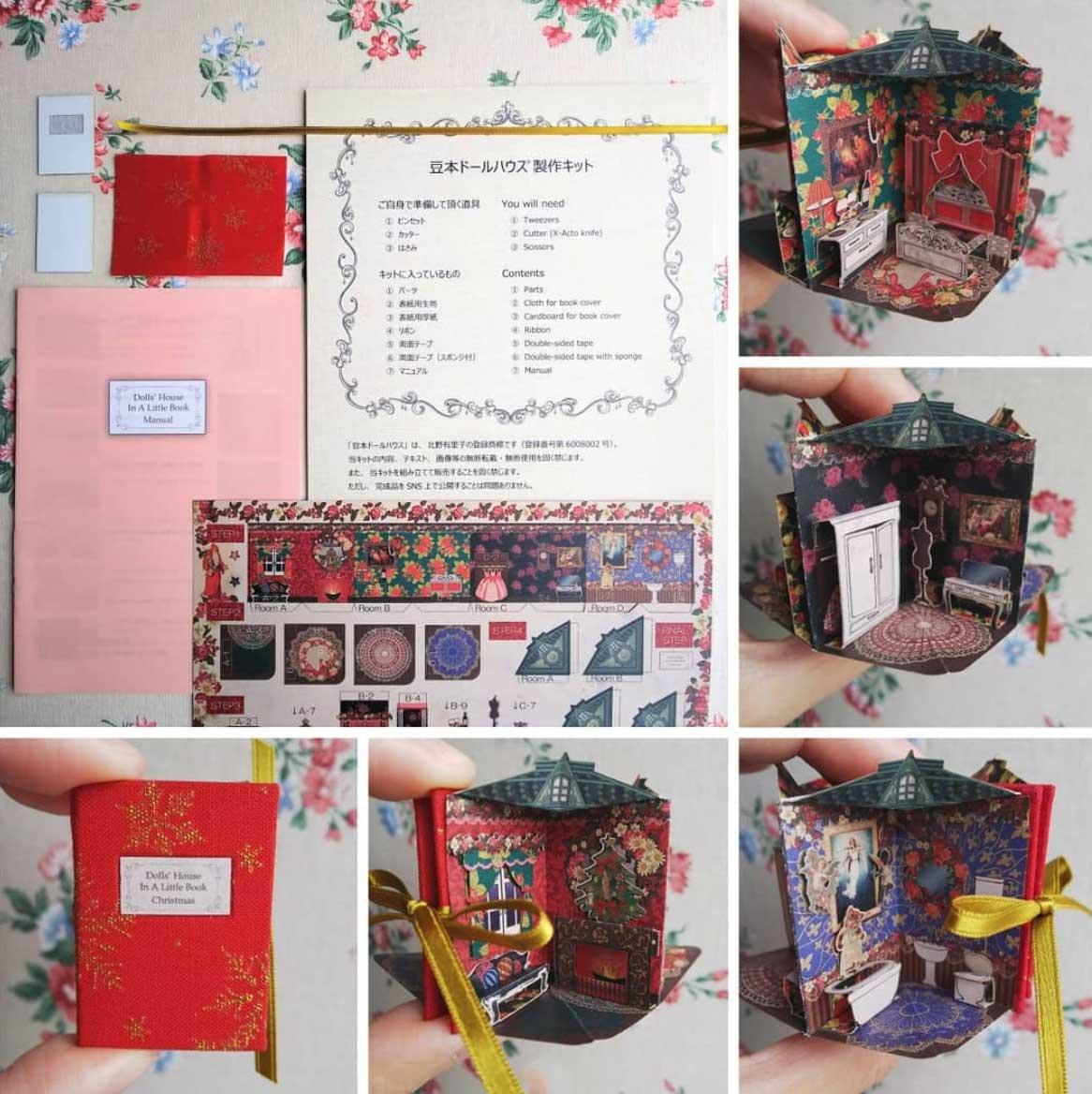 Miniatur-Pop-up-Bücher von Zhihui miniatur-pop-up-buecher-Zhihui_04