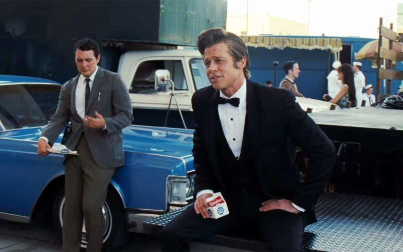 """Once Upon A Time In… Hollywood"": Erster Trailer zum neu(nt)en Tarantino-Film"