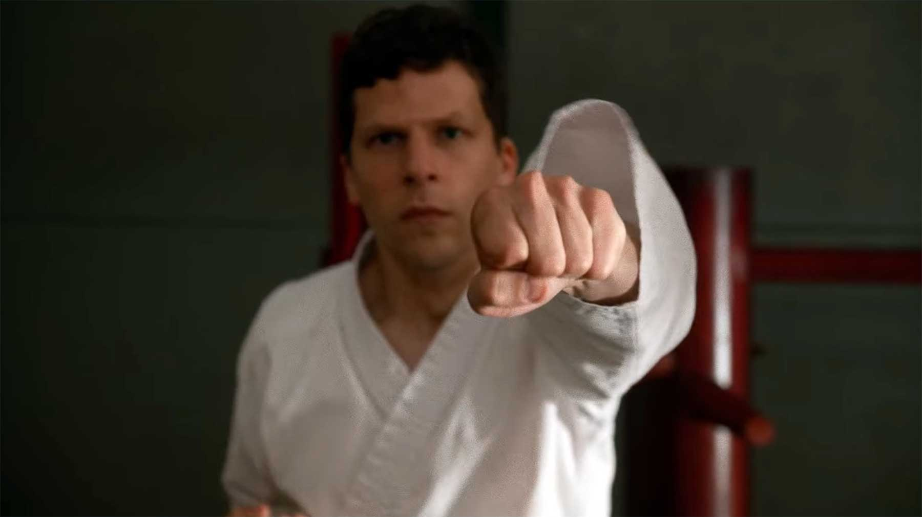 "Jesse Eisenberg lernt ""The Art of Self-Defense"" the-art-of-self-defence-trailer"