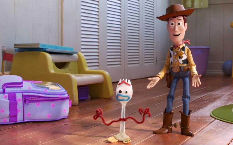 Toy Story 4: Trailer