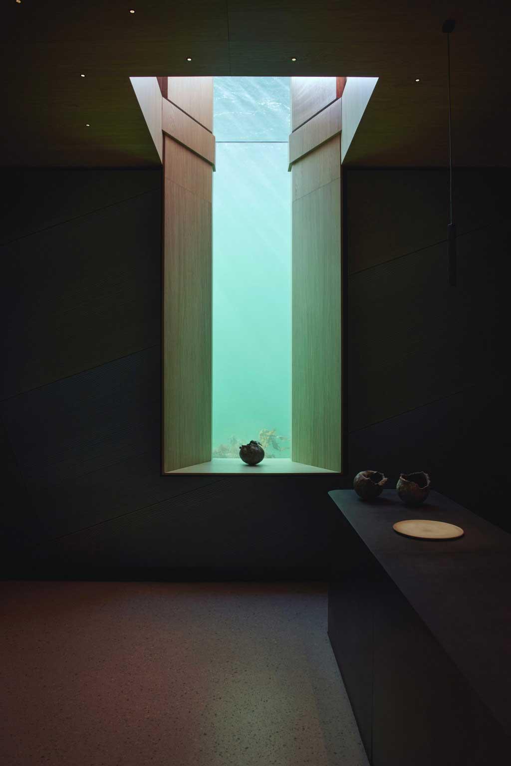 """""""Under"""" ist das erste Unterwasser-Restaurant Europas unterwasser-restaurant-under-norwegen_04"""