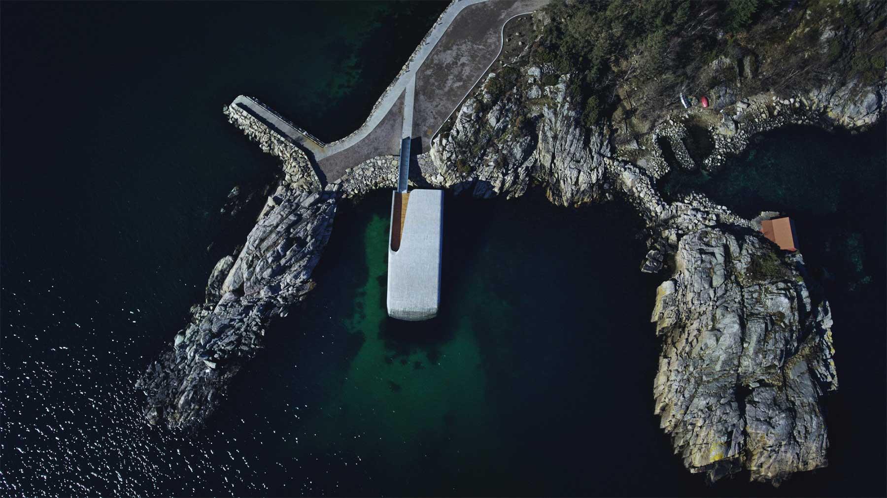 """""""Under"""" ist das erste Unterwasser-Restaurant Europas unterwasser-restaurant-under-norwegen_05"""