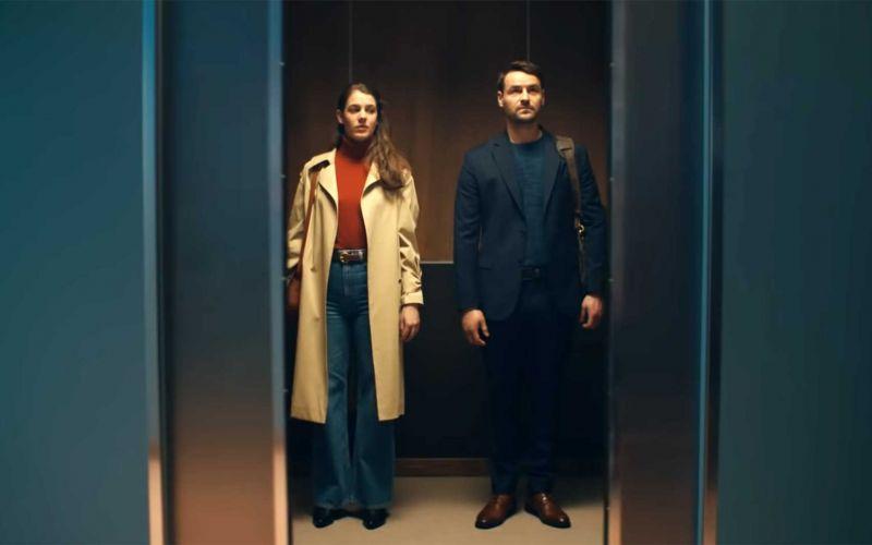 "Klasse Werbespot-Kurzfilm: ""The Lift"""