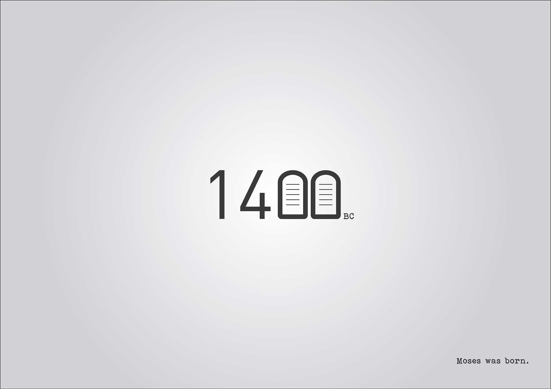 Jahreszahlen anhand ihrer Geschehnisse gestaltet Digital-Chronicles-jahreszahlen_08