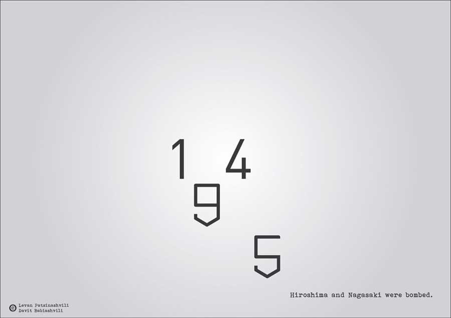 Jahreszahlen anhand ihrer Geschehnisse gestaltet Digital-Chronicles-jahreszahlen_12