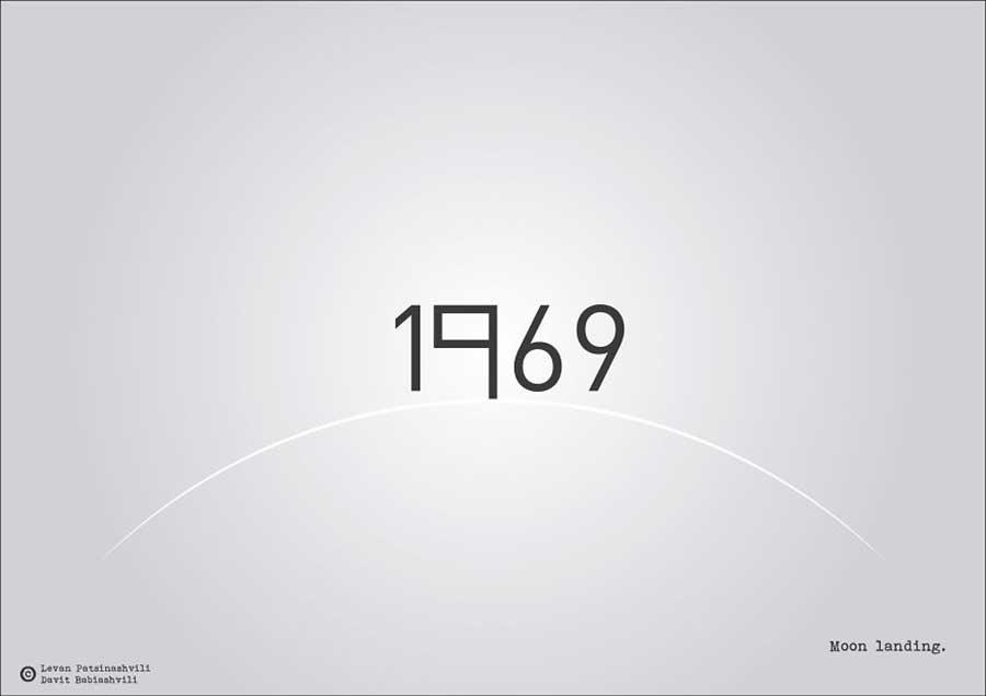 Jahreszahlen anhand ihrer Geschehnisse gestaltet Digital-Chronicles-jahreszahlen_15