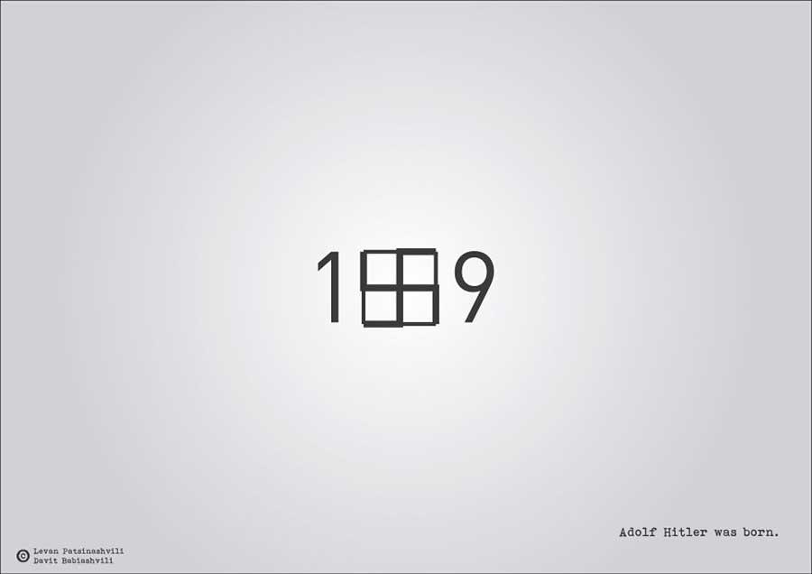 Jahreszahlen anhand ihrer Geschehnisse gestaltet Digital-Chronicles-jahreszahlen_16
